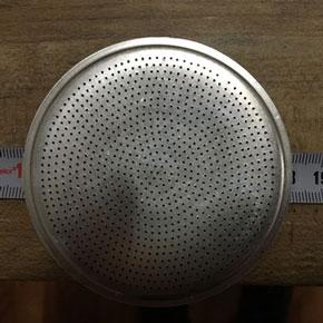 Bialetti Moka Pot 12Cup Filtre