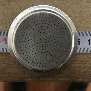 Bialetti Moka Pot 2Cup Filtre