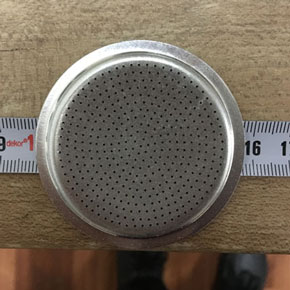 Bialetti Moka Pot 4Cup Filtre