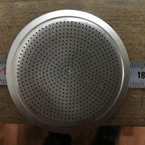 Bialetti Moka Pot 9Cup Filtre