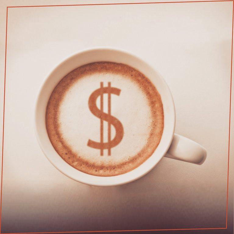 Kahve Masrafı