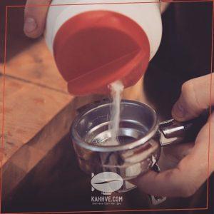 Espresso Makinesi Temizliği