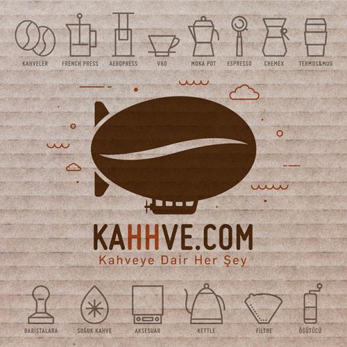 kahhve.com